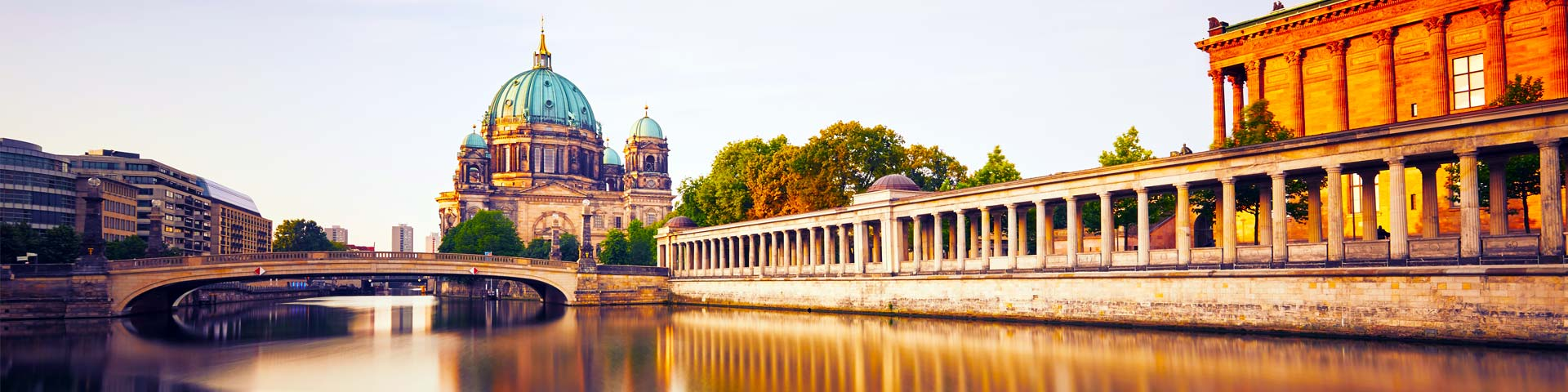 Berlin Data Center Colocation Services