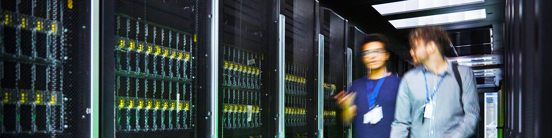 Green and sustainable data centers