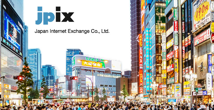 Japan Internet Exchange