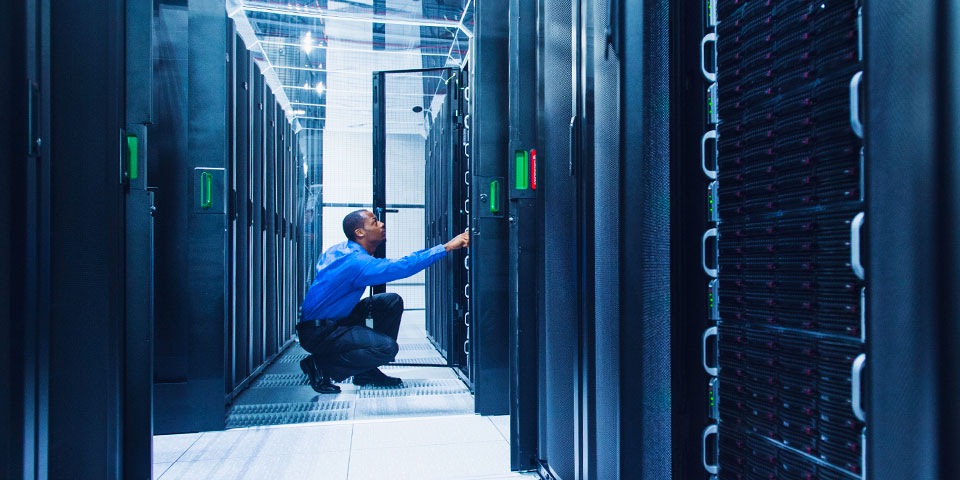 Carrier neutral colocation services