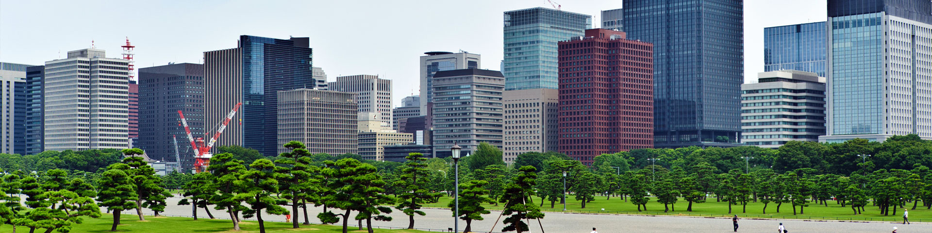 Tokio Otemachi Datenzentrum