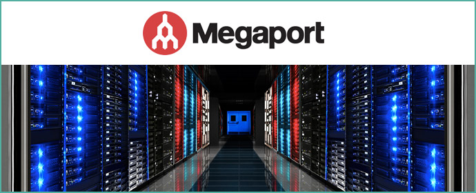 megaport partner with colt data centre services